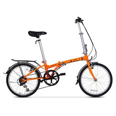 2021折叠自行车十大排行榜_一线品牌折叠自行车10强-百强网
