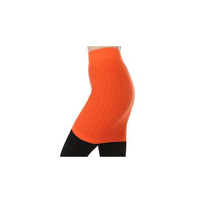 针织包臀裙