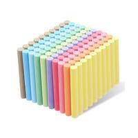 色粉笔哪个牌子好_2021色粉笔十大品牌_色粉笔名牌大全-百强网