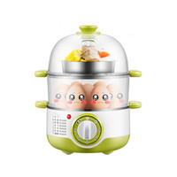 煮蛋器哪个牌子好_2021煮蛋器品牌_煮蛋器名牌大全-百强网