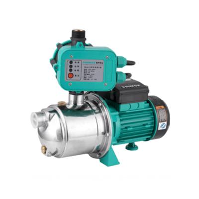 2021自来水增压泵十大排行榜_一线品牌自来水增压泵10强-百强网